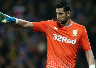 Kiko Casilla given 8 match ban for racial abuse of Leko