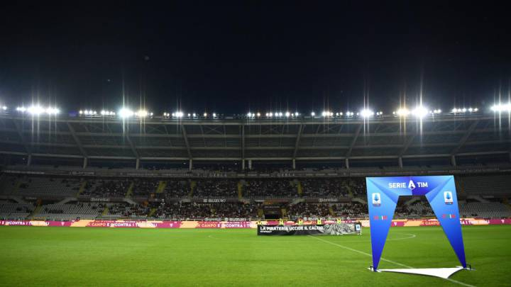 Juventus vs Inter and four other Serie A games postponed