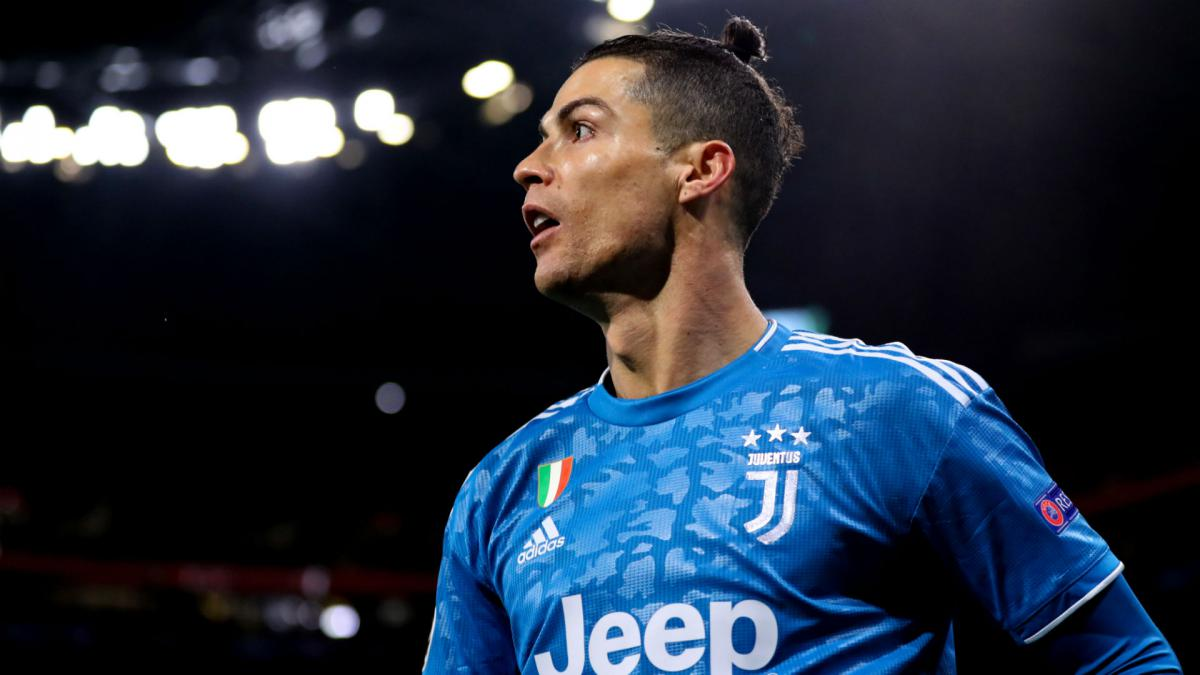 Ronaldo 'very happy' at Juventus amid links to Beckham's Inter Miami