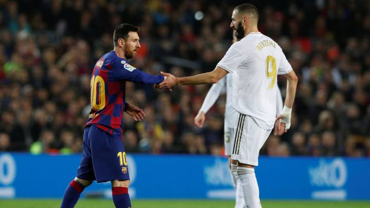 Real Madrid - Barcelona: preview, team news, predicted starting XIs