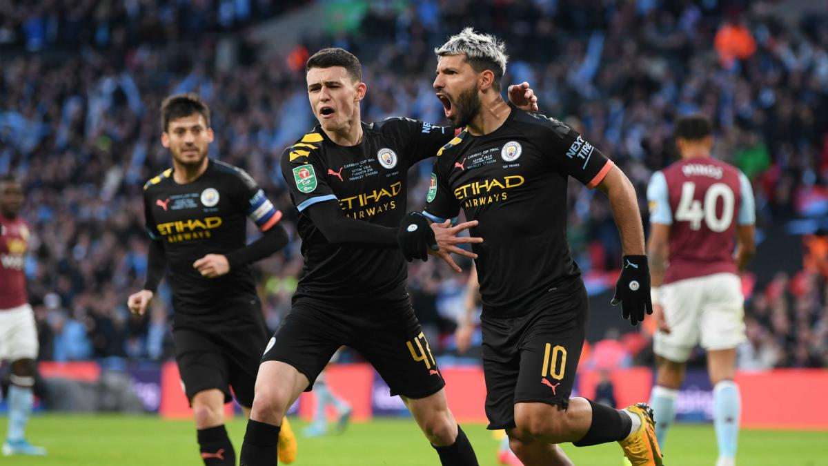 Foden shows Guardiola the future is now