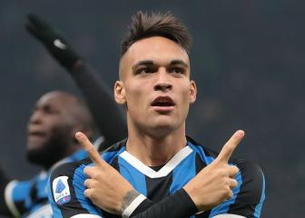 Barça make first Lautaro offer - transfer-rumour round-up