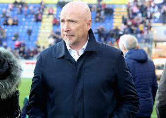 Cagliari can Maran after 12 games without a win