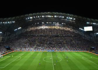 Marseille face UEFA sanctions after failing to meet FFP target
