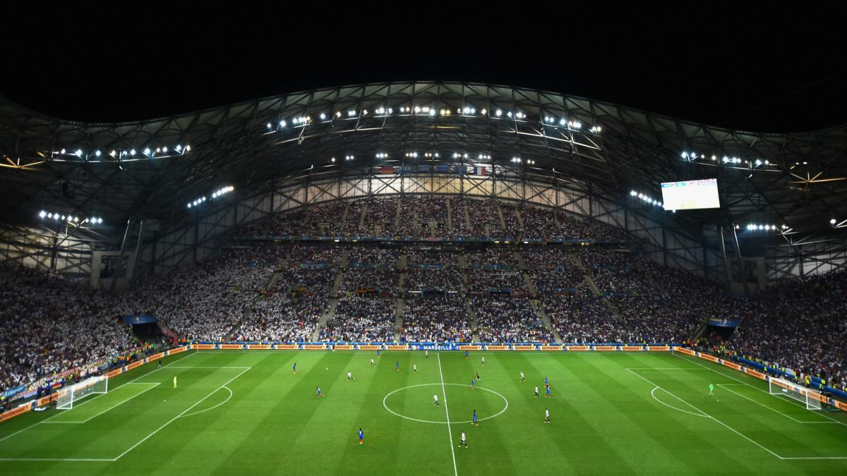 Marseille at risk of UEFA sanctions after failing to comply with FFP settlement agreement