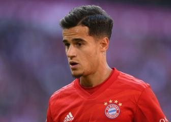 Barcelona to use Coutinho as Neymar makeweight
