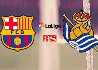 Barcelona vs Real Sociedad: how and where to watch - times, TV, online