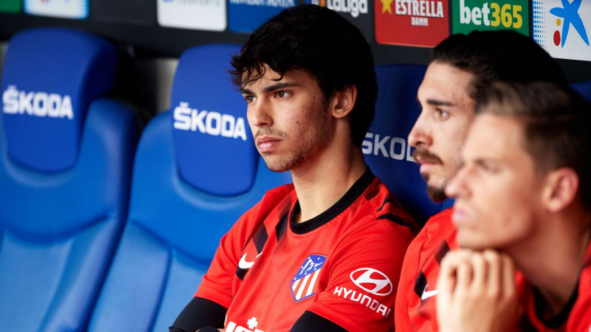 "Atlético: Simeone backs João Félix to ""go far"" if he wants to"
