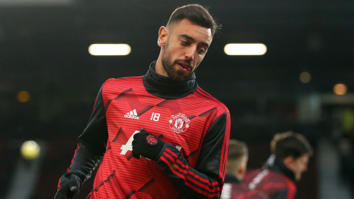 Man City were never interested in United's Fernandes, says Guardiola