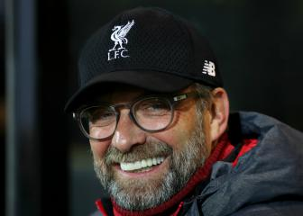 Klopp plays down Shankly comparisons after Cherries win