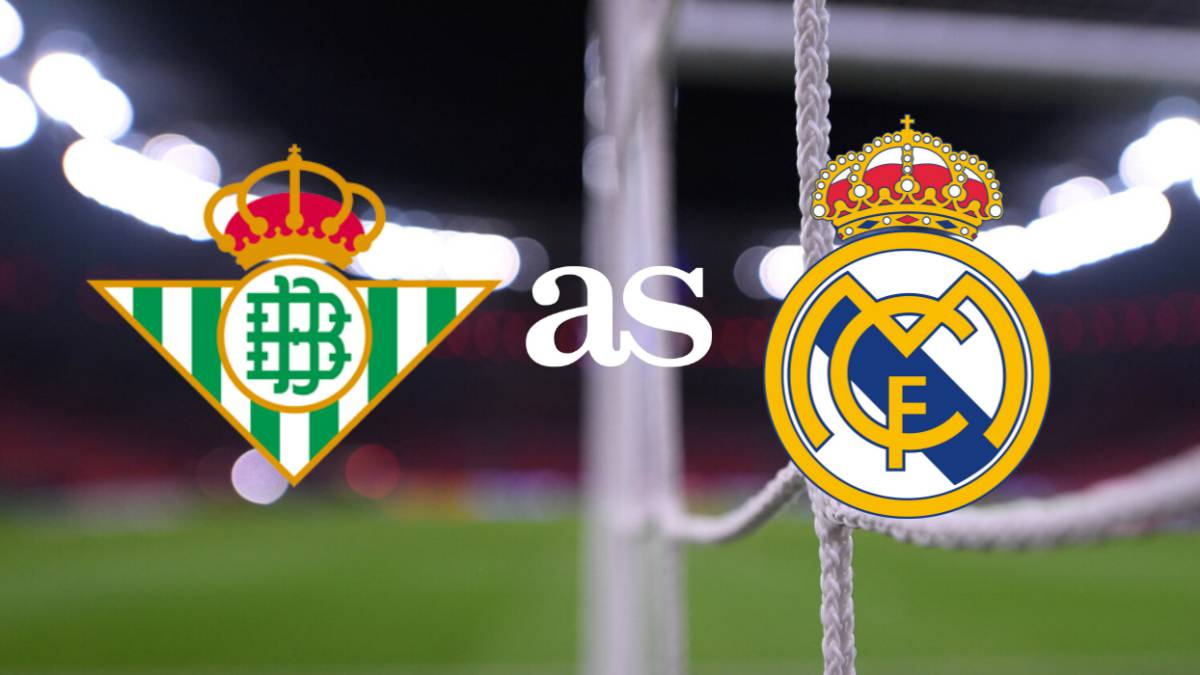 real betis vs real madrid - photo #29