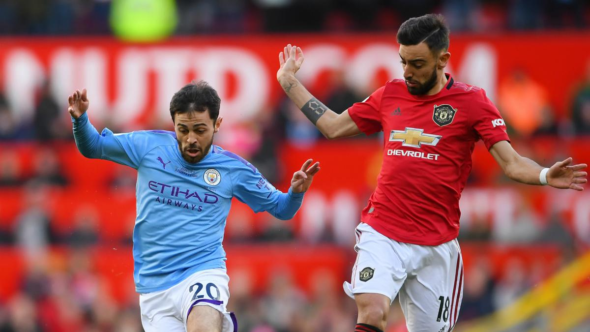 Premier League comfort zone a factor in City's derby defeat, suggests Bernardo Silva