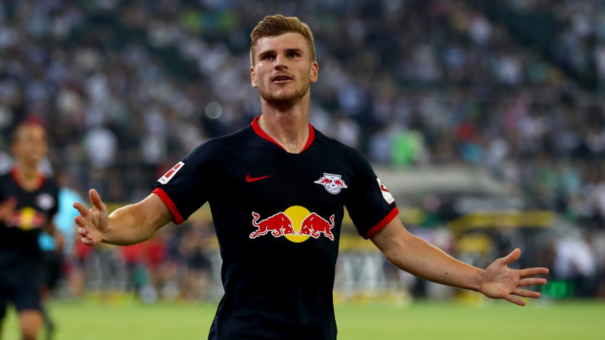 Rumour Has It: Liverpool could loan Werner back to RB Leipzig if forward joins