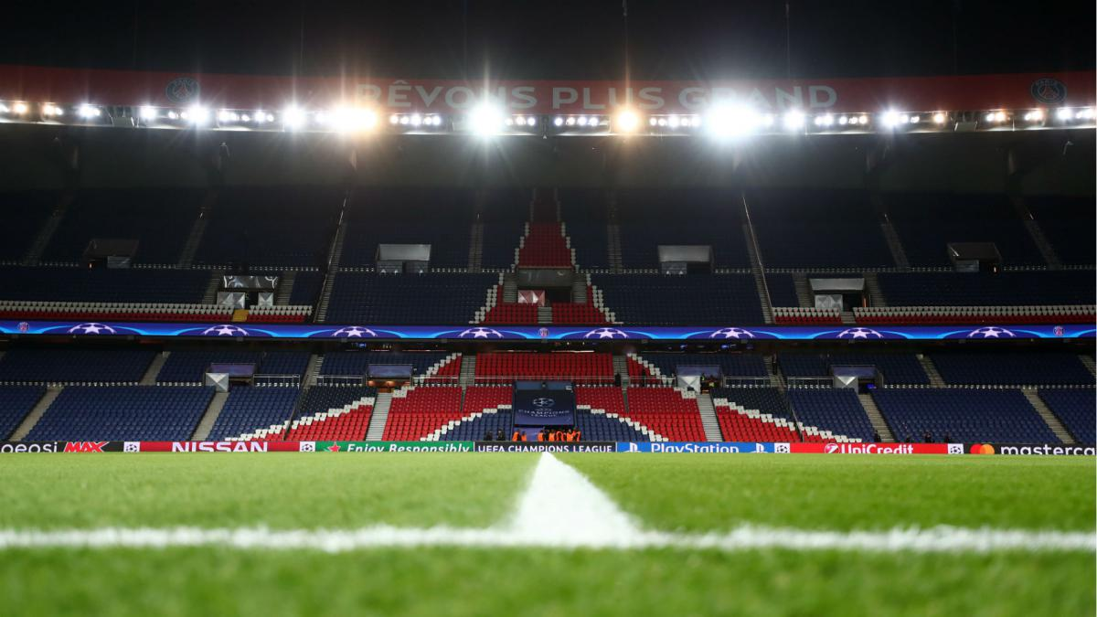 BREAKING NEWS: PSG-Dortmund to be played behind closed doors