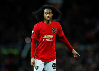 Man United youngster Chong set to sign new, long-term deal