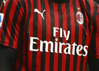 AC Milan donate €250,000 to coronavirus support effort