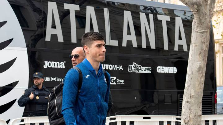 Generous Atalanta fans donate ticket refund for Valencia match to hospital treating coronavirus victims