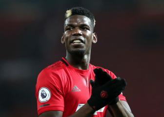 Pogba wants Man Utd stay and ready to sign new deal