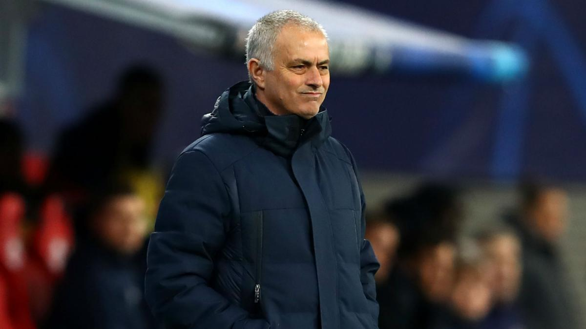 Mourinho: No team in the world would cope with Spurs' injuries