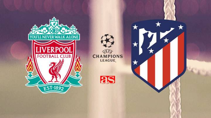 Liverpool vs Atletico Madrid: how and where to watch - times, TV, online
