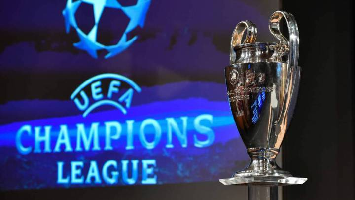 Champions League and Europa League suspended by UEFA