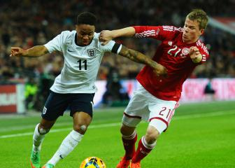 Denmark expect England friendly to be axed
