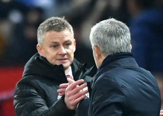 Solskjaer: A lot needed to be changed after Mourinho