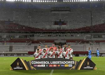 Coronavirus fears prompt River Plate to refuse to play Copa match
