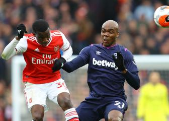 Ogbonna slams UK for 'unacceptable' handling of outbreak