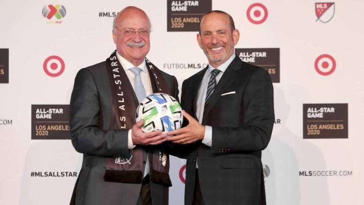 Liga MX and MLS could merge by 2026 according to ESPN