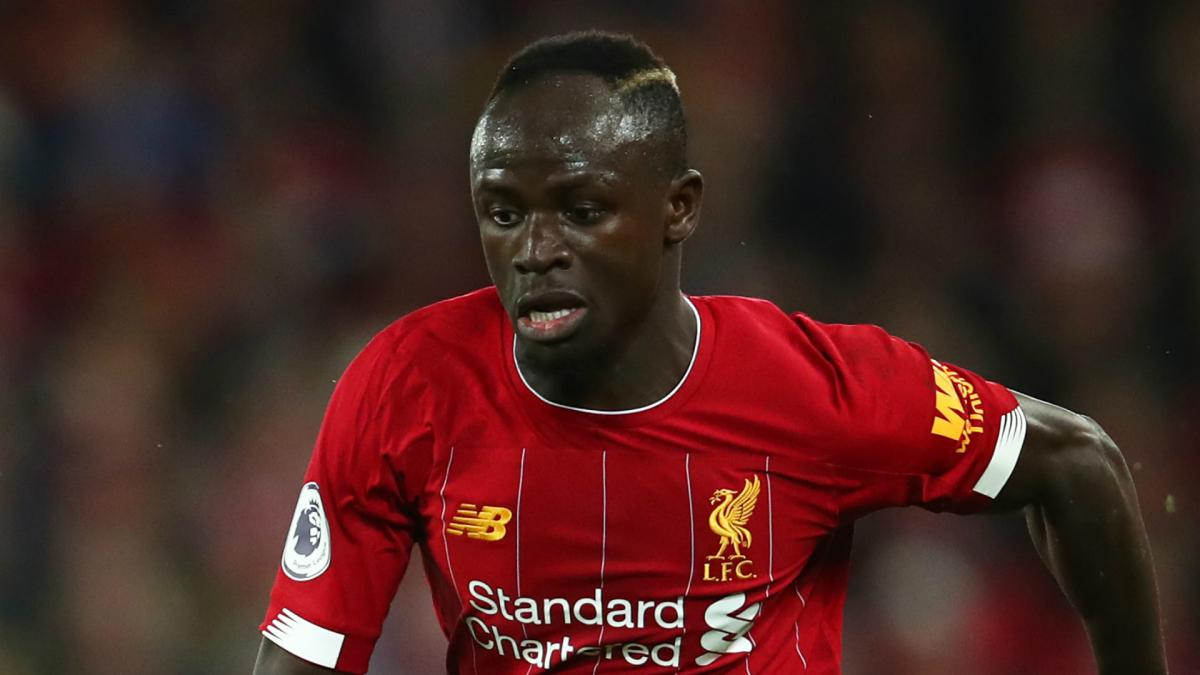 Real Madrid target Liverpool's Mané, Juve & Ronaldo want to continue together - transfer talk