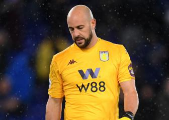 Reina questions attitudes in England