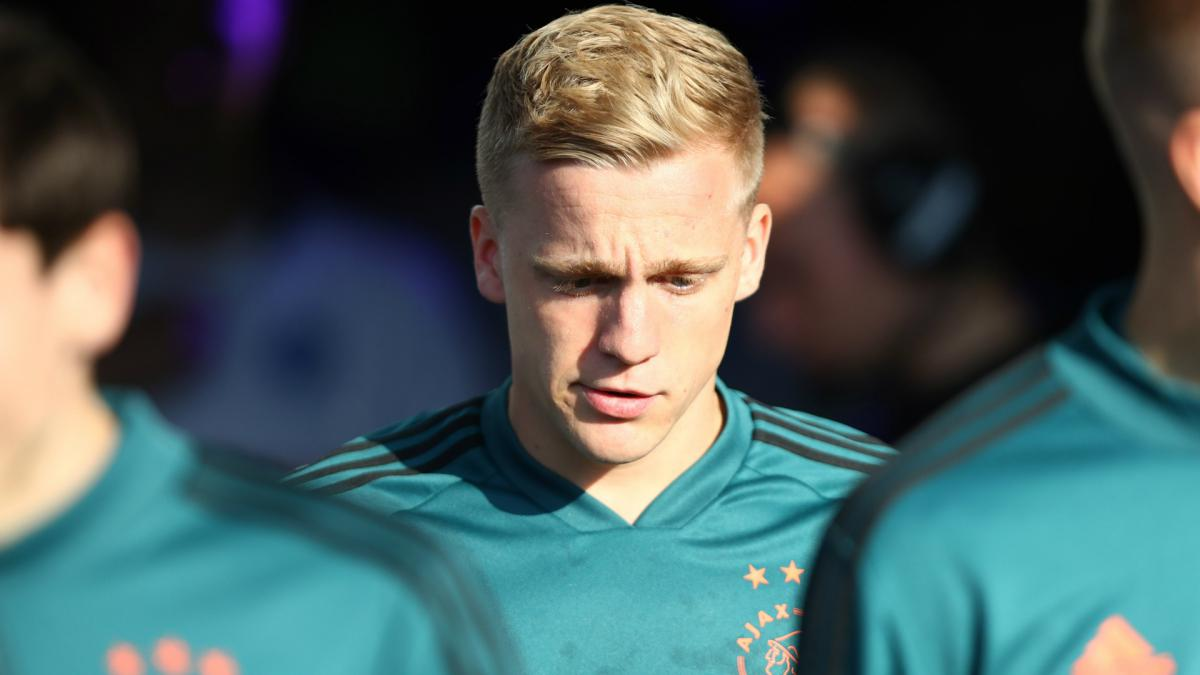 Rumour Has It: Man Utd aim to beat Madrid to Van de Beek, Mbappe & Haaland together at Los Blancos?