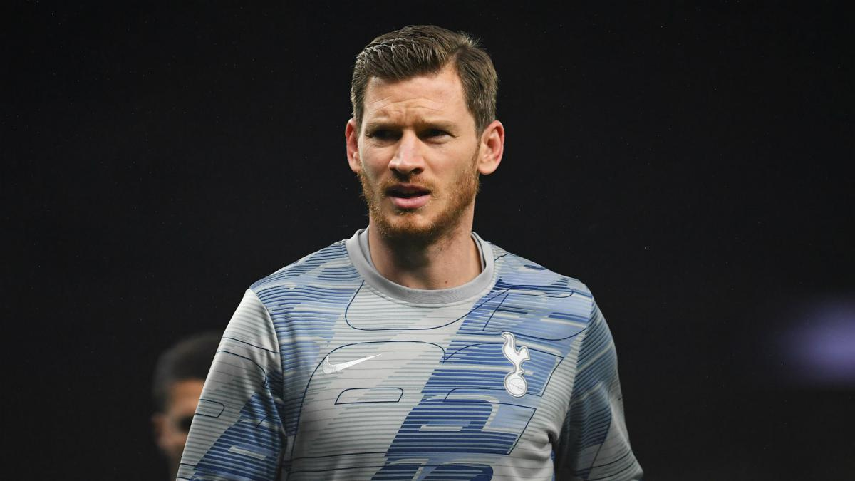 Vertonghen family 'in shock but okay' after machete burglary