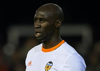 I thought it was a joke - Valencia's Mangala on Covid-19 diagnosis