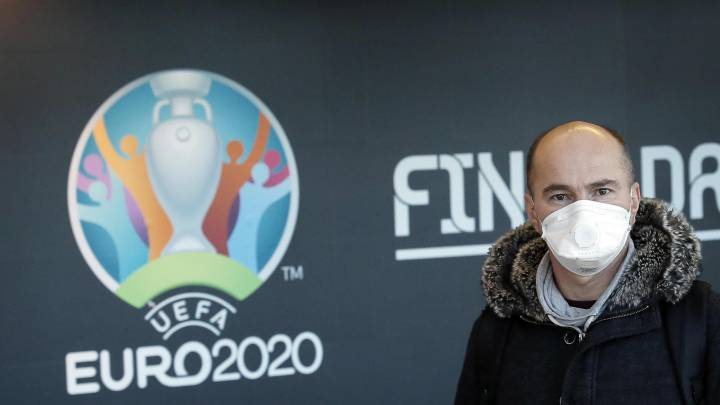 UEFA contact ticket holders after Euro 2020 postponed due to coronavirus