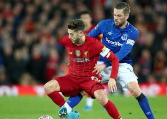 Liverpool, Everton work together amid coronavirus outbreak