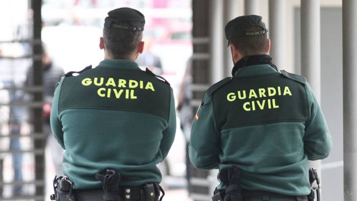 Coronavirus: Second civil guard, 38, in Spain dies due to Covid-19