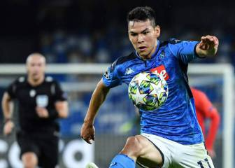 Napoli planning return to training amid Covid-19 outbreak