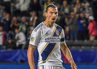 "LA Galaxy ""It was impossible to replace a player like Zlatan Ibrahimovic"""