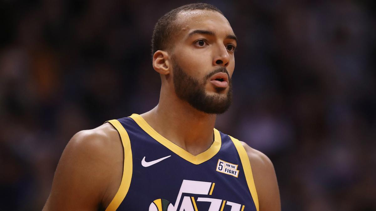 Coronavirus: Rudy Gobert has lost sense of smell as he recovers from illness