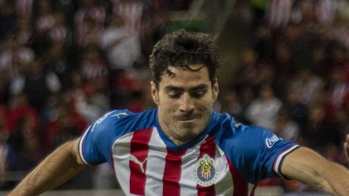 Chivas willing to give up vacation time in order to play the Clausura 2020