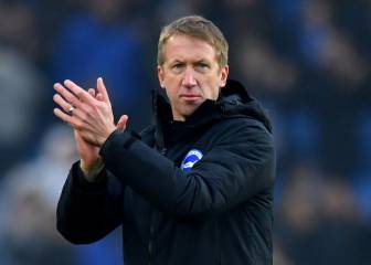 Brighton say thank you to NHS 'heroes' with match tickets