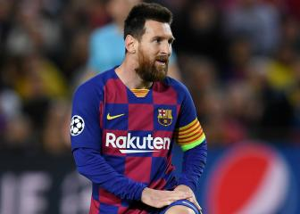 Coronavirus: Lionel Messi gets public response from hospital