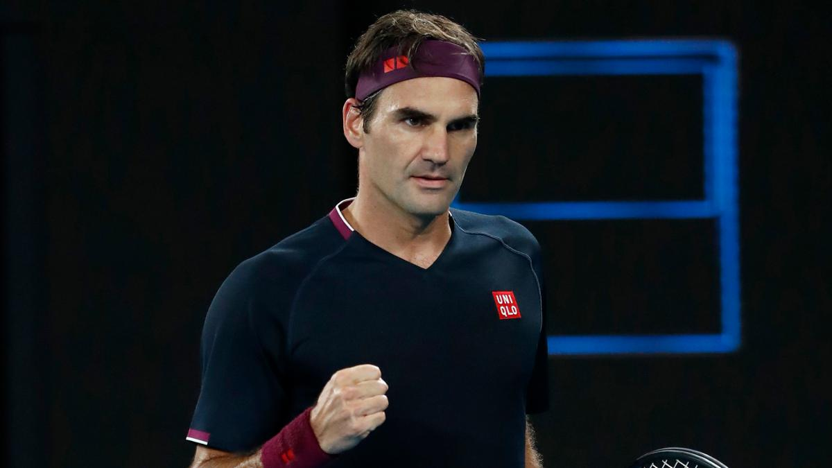 Coronavirus: Federer to donate one million Swiss francs to vulnerable families