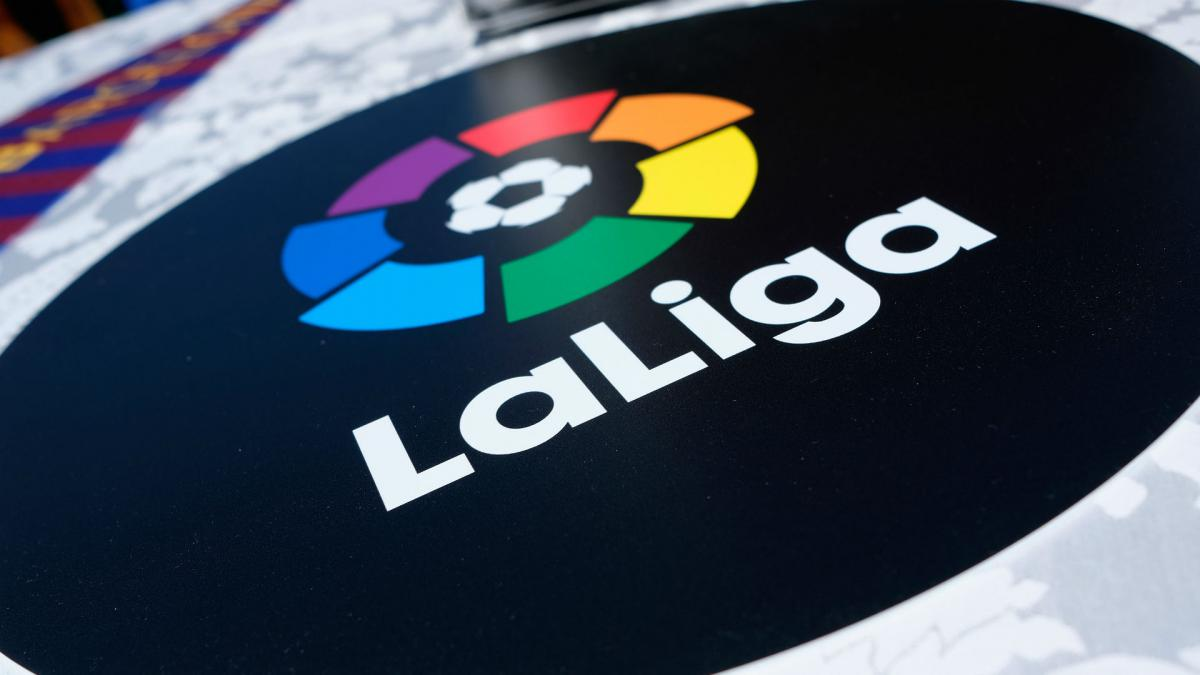 Coronavirus: RFEF maintains priority is to complete LaLiga season