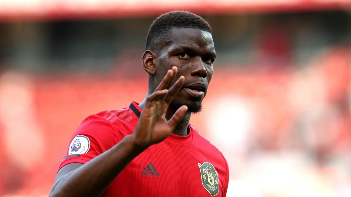 Pogba a doddle to play against, claims Souness