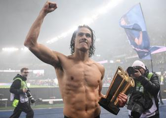Cavani to Boca Juniors? Hopefully soon – Bermudez