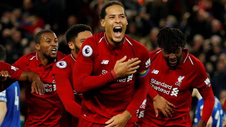 'TV Mega-Event' solution could see Liverpool crowned champions