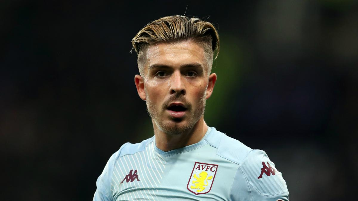 Coronavirus: 'Deeply embarrassed' Grealish issues apology for ignoring lockdown